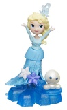 Disney Princess: Little Kingdom - Glide 'n Go Elsa Doll