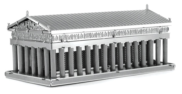 Metal Earth: Parthenon - Model Kit