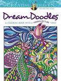 Creative Haven Dream Doodles by Kathy Ahrens
