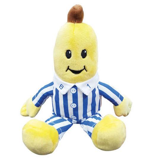 Bananas in Pajamas Classic Beanies - B1 image