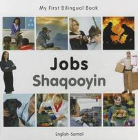 My First Bilingual Book - Jobs: English-korean by Milet Publishing