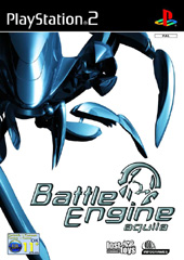 Battle Engine Aquila for PS2