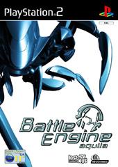 Battle Engine Aquila for PlayStation 2