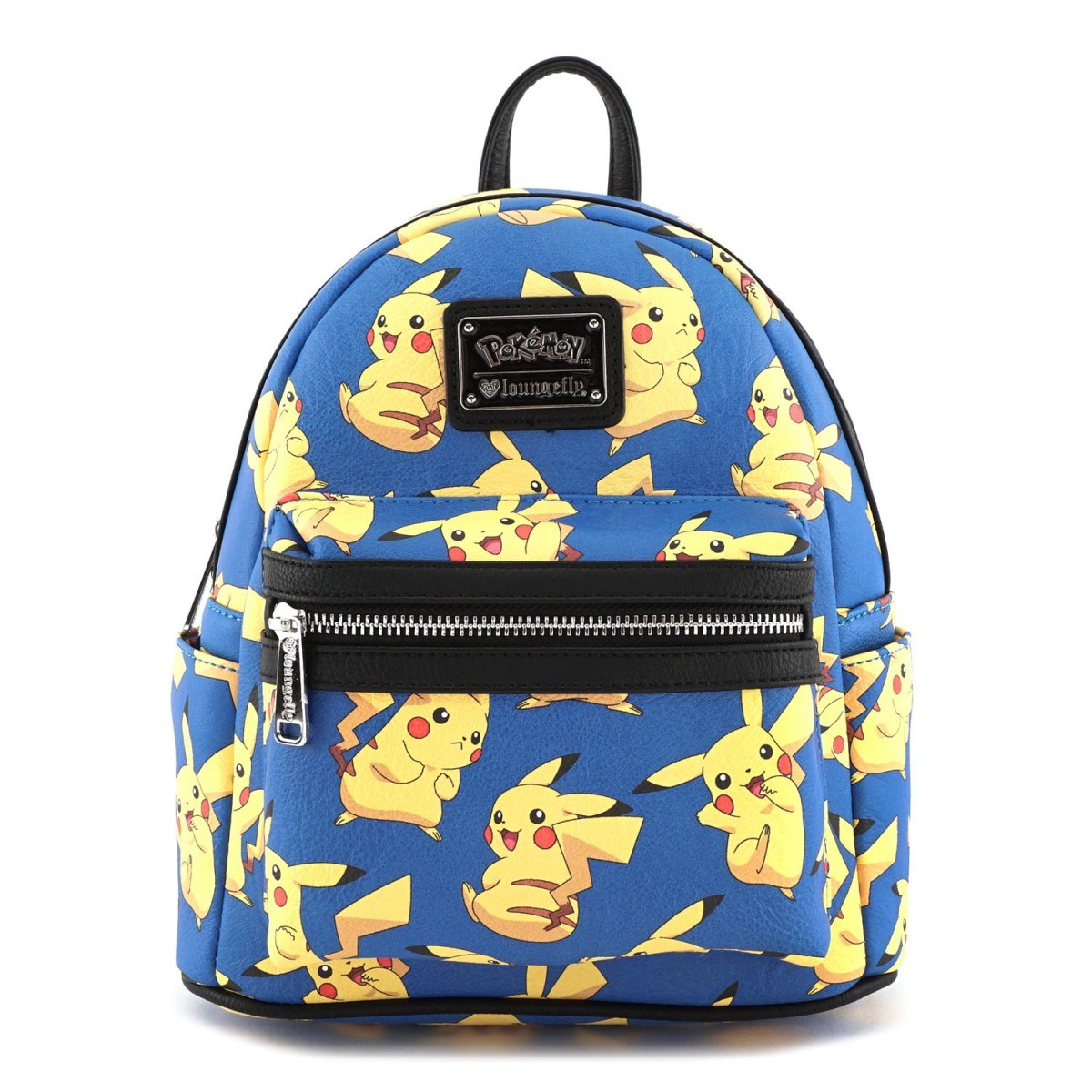 Loungefly Pokemon Pikachu Mini Backpack image