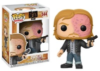 Walking Dead - Dwight (Burnt Face Ver.) Pop! Vinyl Figure (LIMIT - ONE PER CUSTOMER) image