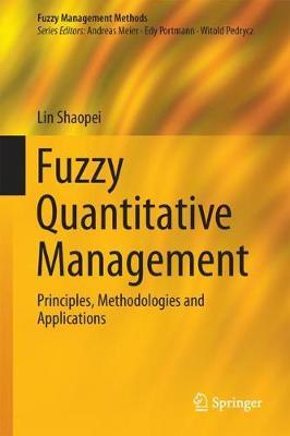 Fuzzy Quantitative Management by Lin Shaopei