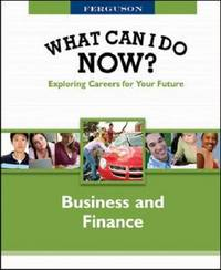 Business and Finance by FERGUSON image