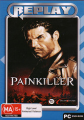 Painkiller for PC Games