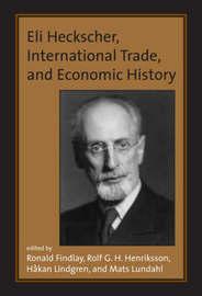 Eli Heckscher, International Trade, and Economic History image