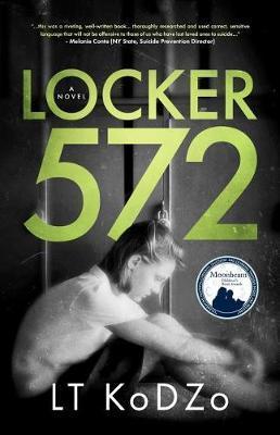 Locker 572 by L.T. Kodzo image