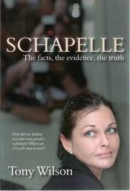 Schapelle by Tony Wilson