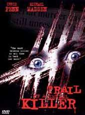 Trail of a Serial Killer on DVD