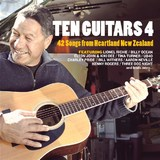 Ten Guitars 4 (2CD) by Various Artists