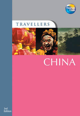 China by Thomas Cook Publishing