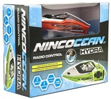 Ninco R/C Hydra Boat (Orange)