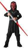 Star Wars Darth Maul Kids Costume (Medium)