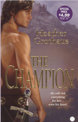 The Champion by Heather Grothaus image