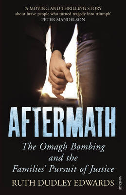 Aftermath by Ruth Dudley Edwards