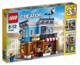 LEGO Creator - Corner Deli (31050)