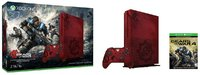 Xbox One S 2TB Gears of War 4 Limited Edition Console for Xbox One image