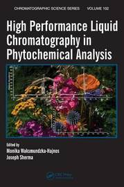 High Performance Liquid Chromatography in Phytochemical Analysis image