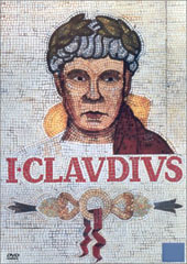 I Claudius Parts 3 & 4 on DVD
