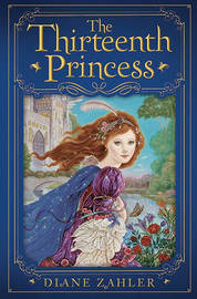 The Thirteenth Princess by Diane Zahler image