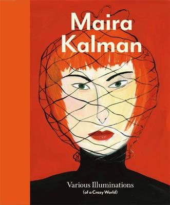 Maira Kalman by Ingrid Schaffner
