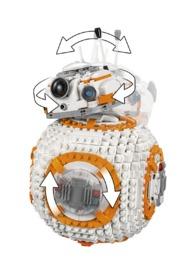 LEGO Star Wars - BB-8 (75187) image