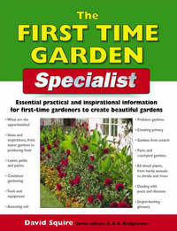 The First-time Garden Specialist image