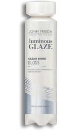 John Frieda Luminous Color Glaze Clear Shine (192ml)