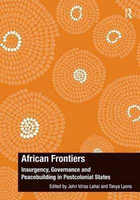 African Frontiers by John Idriss Lahai image