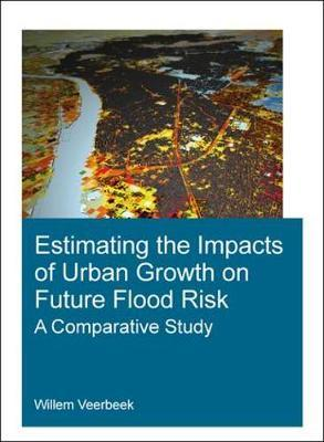 Estimating the Impacts of Urban Growth on Future Flood Risk by Willem Veerbeek image