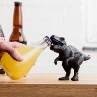 Dinosaur Bottle Opener (Cast Iron)