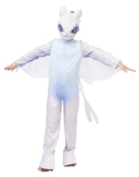 How to Train Your Dragon 3: Light Fury - Deluxe Children's Costume (Small)