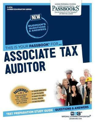 Associate Tax Auditor by National Learning Corporation