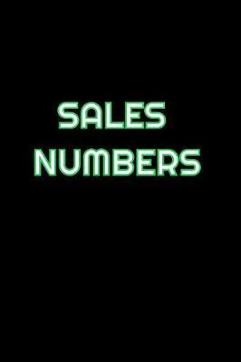 Sales Numbers by Simply Career Notebooks