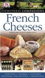 French Cheeses by DK