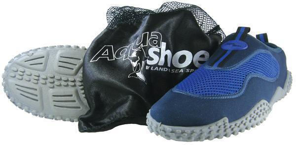 Adrenalin Aqua Shoe - Blue (Size 2)
