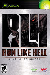Run Like Hell for Xbox