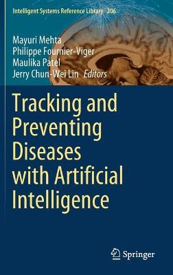 Tracking and Preventing Diseases with Artificial Intelligence image