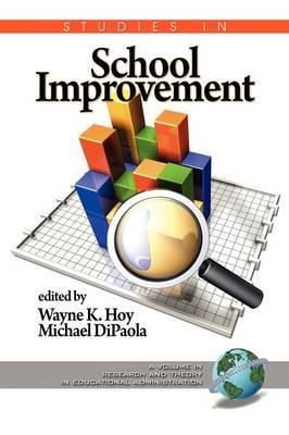 Studies in School Improvement image