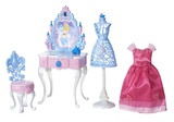 Disney: Princess Cinderella's Enchanted Vanity Set