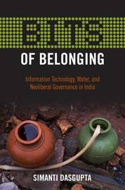 BITS of Belonging by Simanti Dasgupta
