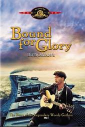 Bound For Glory on DVD