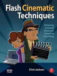 Flash Cinematic Techniques by Chris Jackson image