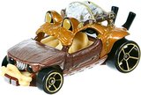 Hot Wheels: Star Wars Character Car - Wicket