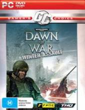 Warhammer 40,000: Dawn of War Winter Assault (Gamer's Choice) for PC Games
