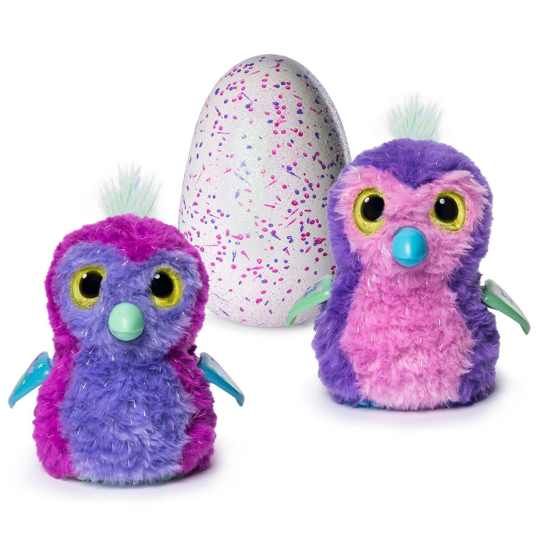 Hatchimals: Glitter Penguala image