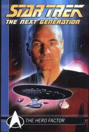Star Trek by Michael Jan Friedman image